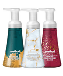 Method Foaming Hand Wash Trio