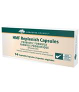 Genestra HMF Replenish Capsules Probiotic Formula