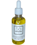 So Luxury Body Oil Natural Unscented