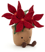 Jellycat Amuseable Poinsettia