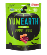 YumEarth Organic Halloween Gummy Fruits