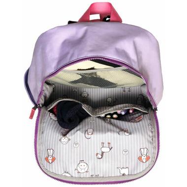 TWELVELittle Adventure Backpack Lilac Yum Yum