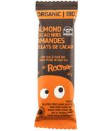 Roobar Almond Cacao Nibs Bar