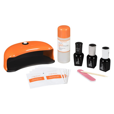 Sally Hansen Salon Gel Polish Starter Kit