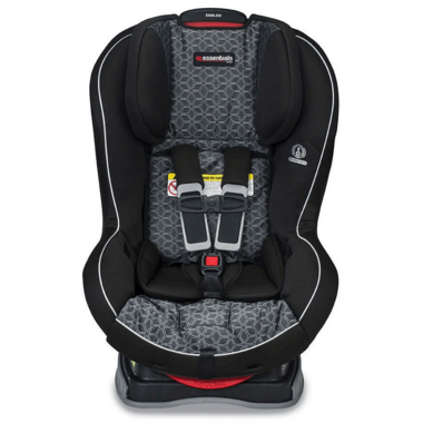Britax Emblem Convertible Car Seat Fusion