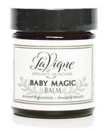 LaVigne Organic Skincare Baby Magic Balm