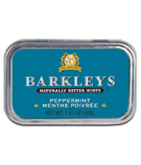 Barkley's All Natural Mints