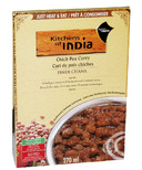 Kitchens Of India Chick Pea Curry