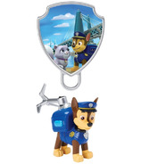 Paw Patrol Action Pack Chase and Collectible Pup Badge