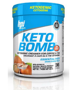 BPI Sports Keto Bomb Hazelnut