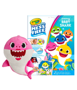 Pinkfong Mommy Shark Bundle