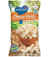 Barbara's White Cheddar Baked Cheez Puffs