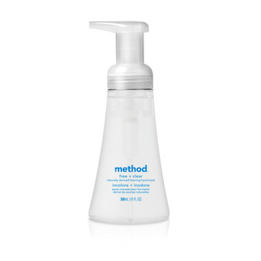 Method Foaming Hand Wash Free + Clear