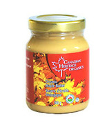 Canadian Heritage Organics - Organic Maple Butter