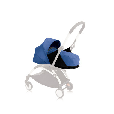 BabyZen YOYO+ 0+ Newborn Pack Blue