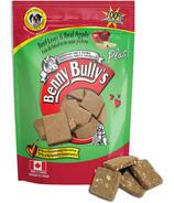Benny Bully's Beef Liver Plus Apple Dog Treats