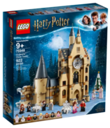 LEGO Harry Porter Hogwarts Clock Tower