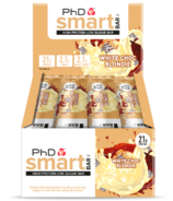 PhD Nutrition Smart Bar White Chocolate Blondie