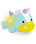 Skip Hop Zoo Light-Up Unicorn Bath Toy