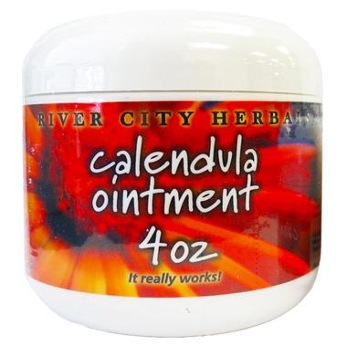 River City Herbals Organic Calendula Ointment