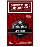Old Spice Red Zone Swagger Bar Soap