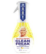 Mr. Clean Clean Freak Deep Cleaning Multi-Surface Spray Lemon Zest Scent
