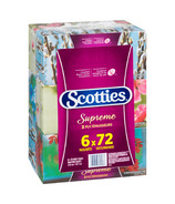 Scotties Facial Tissue Supreme