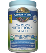 Garden of Life Raw All-In-One Nutritional Shake Vanilla