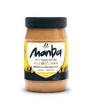 Manba Creamy Mild Spicy Peanut Butter