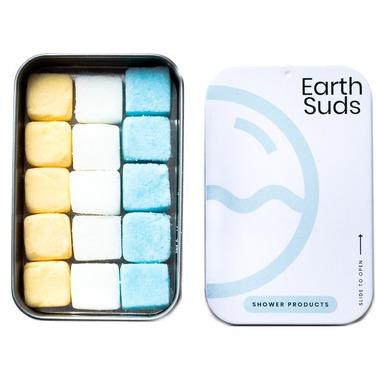 EarthSuds Starter Pack White Tea Ginger Scent