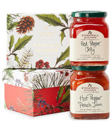 Stonewall Kitchen Pepper Jelly Collection