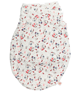 Ergobaby x Hello Kitty Original Swaddler in Head in the Clouds