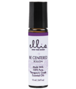 Ellia Be Centered Roll-on Essential Oil