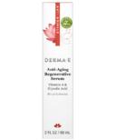 Derma E Anti-Aging Regenerative Serum