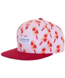 Headster Kids Fruit Pop Pink Cap