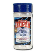 Redmond Real Salt Gourmet All Natural Sea Salt Shaker