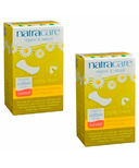 Natracare Natural Panty Liners Bundle