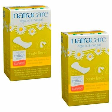 Natracare Natural Panty Liners Bundle