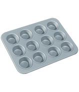 Non-Stick 12-Cup Mini Muffin Pan
