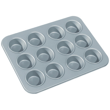 Non-Stick 12-Cup Mini Muffin Pan