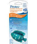 Protec Humidifier Cleaning Fish