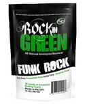Rockin' Green Funk Rock / Sport Rock