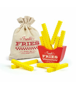 Fred Fresh Fries Stacking Game