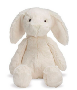 Lovelies Riley Rabbit Medium White