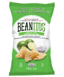 Beanitos Navy Bean Hint of Lime with Sea Salt Chips