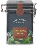 Cartwright & Butler Green Tea With Jasmine Loose Leaf Tea
