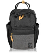 Product of the North Elkin Diaper Backpack Black