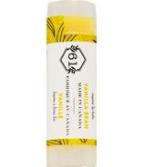 Crate 61 Organics Vanilla Bean Lip Balm