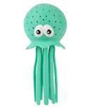 Sunnylife Bath Squirter Neon Turquoise Octopus