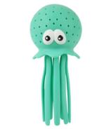 Sunnylife Bath Squirter Neon Turquoise Octopus
